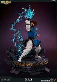 Gallery Image of Raiden Legacy Statue