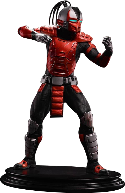 PCS Collectibles Sektor Statue
