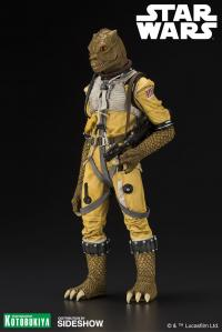 Gallery Image of Bossk Statue