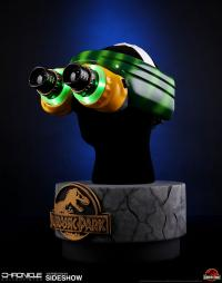 Gallery Image of Jurassic Park Goggles Prop Replica