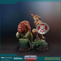 Gallery Image of He-Man and Battlecat Combo Collectible Set