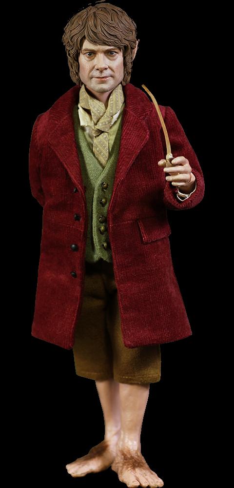 The Hobbit Figure Bilbo Baggins Spielzeug