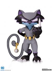 Gallery Image of Catwoman Vinyl Collectible