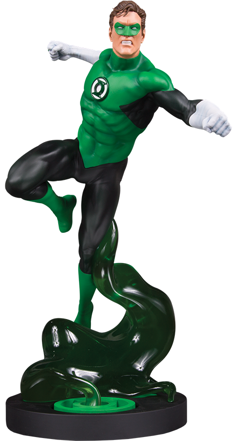 DC Collectibles Green Lantern Statue