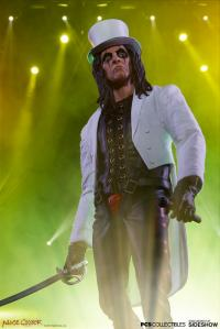 Gallery Image of Alice Cooper Sixth Scale Figure