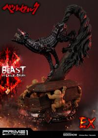 Gallery Image of Beast of Casca's Dream Statue