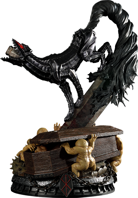Prime 1 Studio Beast of Casca's Dream Statue