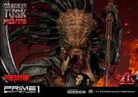 Gallery Image of Cracked Tusk Predator Statue
