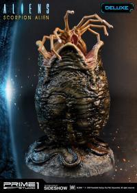 Gallery Image of Scorpion Alien Deluxe Version Statue