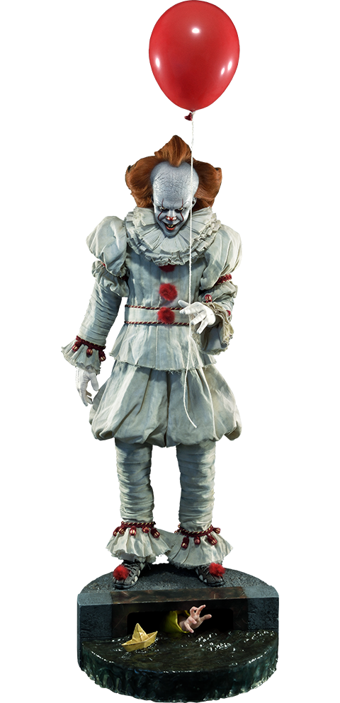 Prime 1 Studio Pennywise Statue