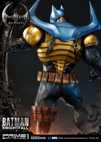 Gallery Image of Knightfall Batman Statue