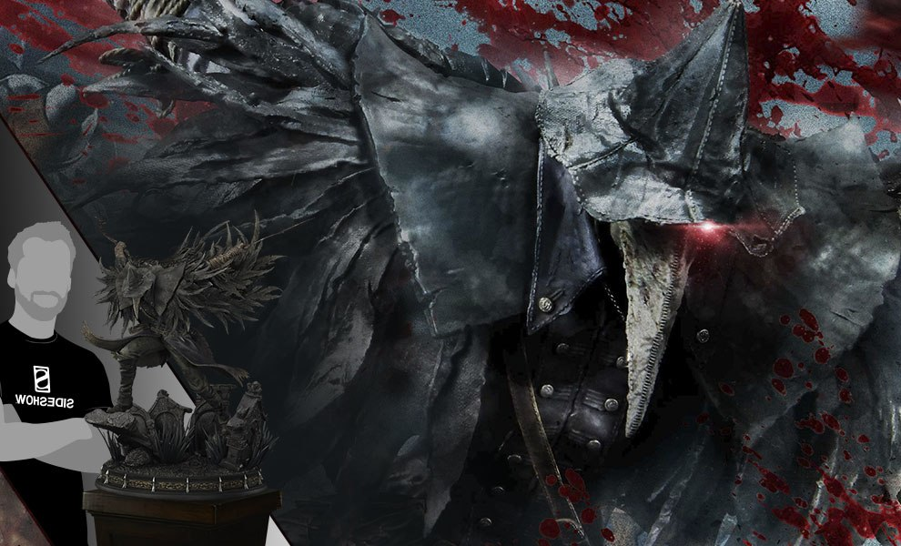 Gallery Feature Image of Eileen the Crow Statue - Click to open image gallery