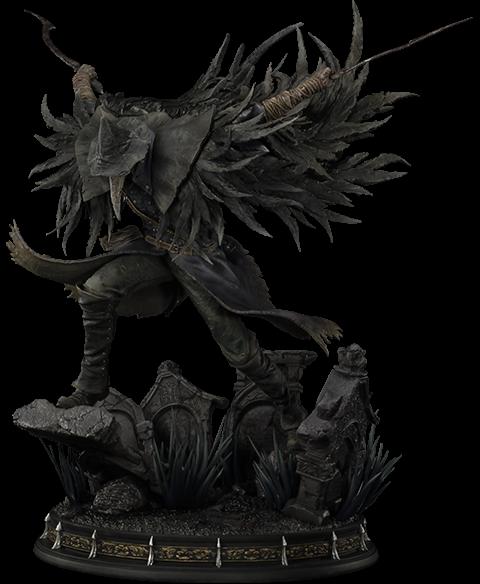 Prime 1 Studio Eileen the Crow Statue