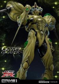 Gallery Image of Guyver Gigantic Statue