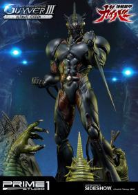Gallery Image of Guyver III Ultimate Version Statue
