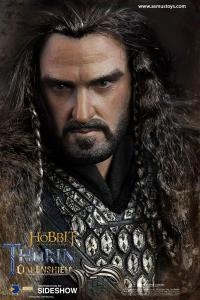 Gallery Image of Thorin Oakenshield Sixth Scale Figure