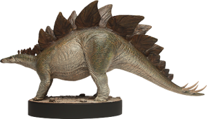 Stegosaurus Maquette
