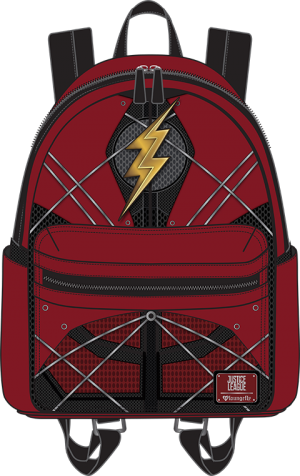 The Flash Mini Backpack Apparel