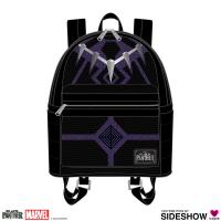 Gallery Image of Black Panther Mini Backpack Apparel