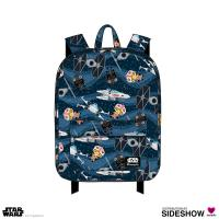 Gallery Image of X-Wing and TIE Fighter Backpack Apparel