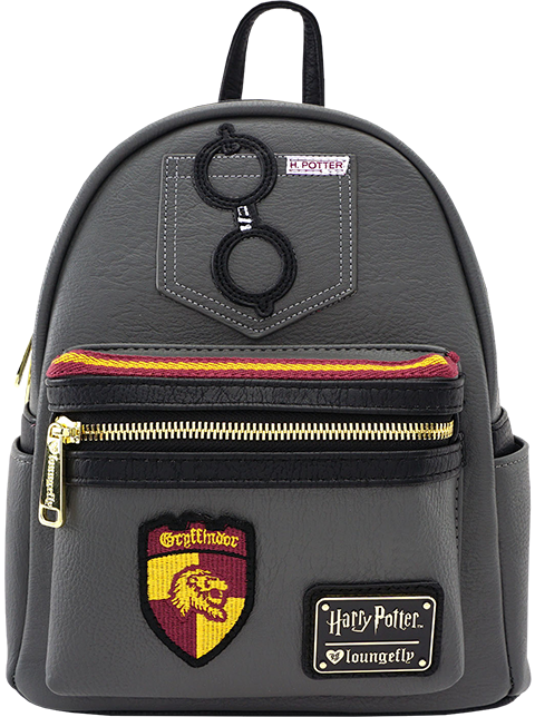 Loungefly Harry Potter Mini Backpack Apparel