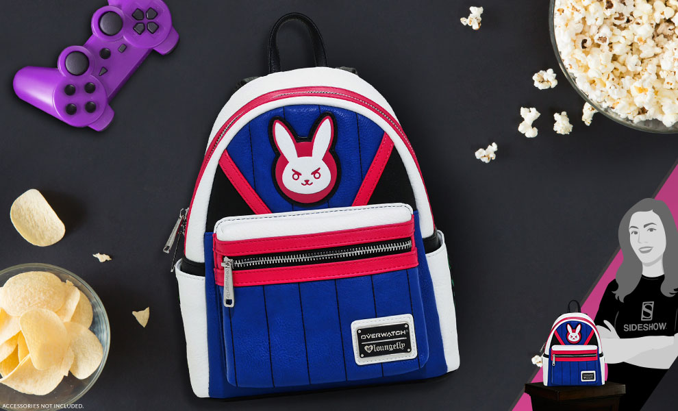 Gallery Feature Image of DVa Mini Backpack Apparel - Click to open image gallery