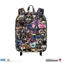 Gallery Image of Overwatch All Over Print Backpack Apparel