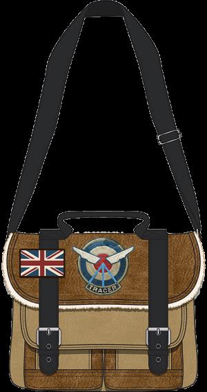 Tracer Crossbody Bag Apparel