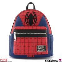 Gallery Image of Spider-Man Suit Mini Backpack Apparel