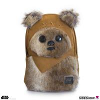Gallery Image of Ewok Backpack Apparel
