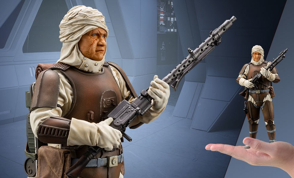 Gallery Feature Image of Dengar Statue - Click to open image gallery