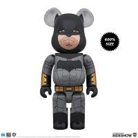 Gallery Image of Bearbrick Batman Justice League Version 400 Figure