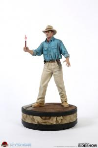 Gallery Image of Alan Grant Statue
