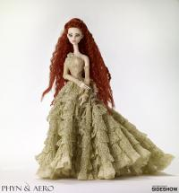 Gallery Image of Ophelia Collectible Doll