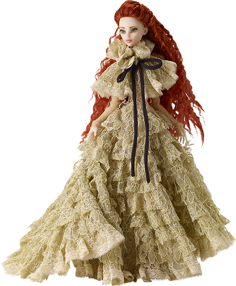Phyn & Aero Ophelia Doll