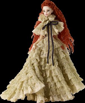 Ophelia Doll