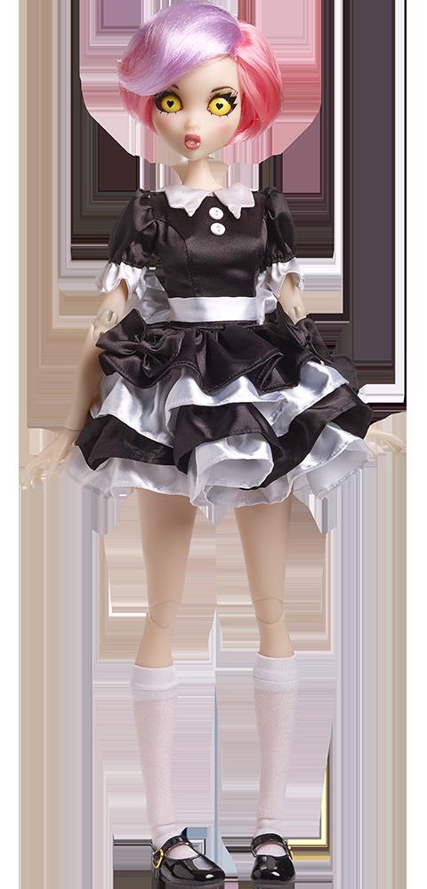 Phyn & Aero Doll Face Doll
