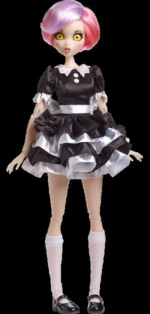 Doll Face Doll