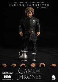 Gallery Image of Tyrion Lannister Sixth Scale Figure
