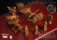 Gallery Image of Tyrion Lannister Deluxe Version Sixth Scale Figure