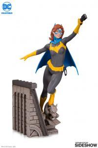 Gallery Image of Batgirl Bat Family Statue
