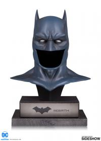 Gallery Image of Rebirth Batman Cowl Statue