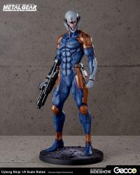 Gallery Image of Cyborg Ninja Statue