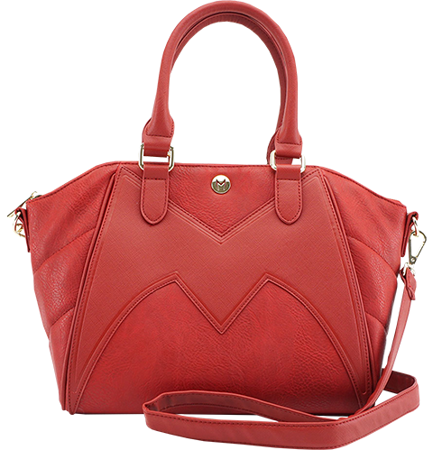 Loungefly Scarlet Witch Crossbody Bag Apparel