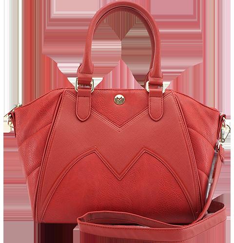 Loungefly Scarlet Witch Crossbody Bag Apparel