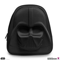 Gallery Image of Darth Vader 3D Molded Nylon Backpack Apparel