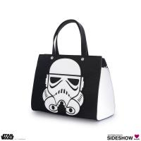 Gallery Image of Laser Cut Stormtrooper Duffle Bag Apparel