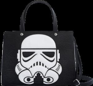 Laser Cut Stormtrooper Duffle Bag Apparel