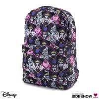 Gallery Image of Villains All Over Print Backpack Apparel