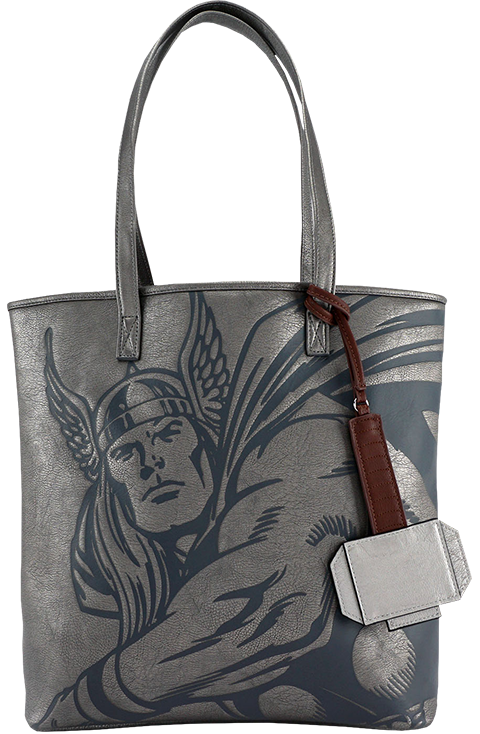 Loungefly Thor Tote Bag Apparel